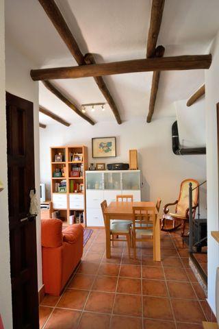 Ref. 1007 Chalet adosado Montejaque