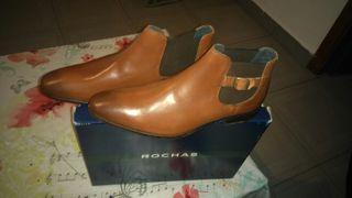 Zapatos Rochas ,muy bonitos nuevos a extrenar Tal