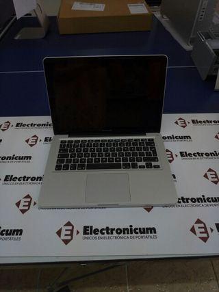 Macbook pro 13 i5 8GB 500GB