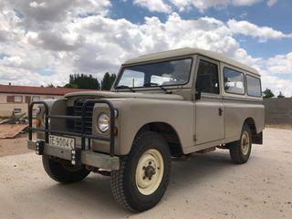 Land Rover santana 109 1982