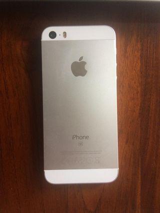 IPHONE 6SE 32 GB EN PERFECTO ESTADO