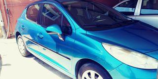 Peugeot 207 1.4 cc