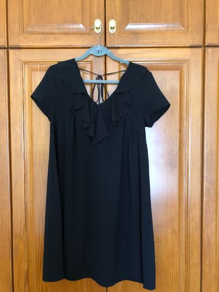 Vestido veraniego negro
