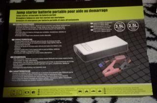 arrancador bateria segunda mano  España