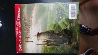 El Hobbit -Un viaje Inesperado-
