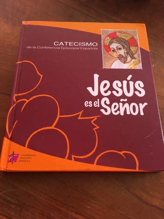 Catecismo Jesús es el Señor