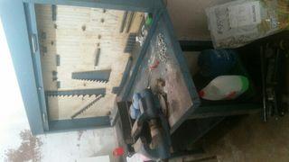 banco de taller