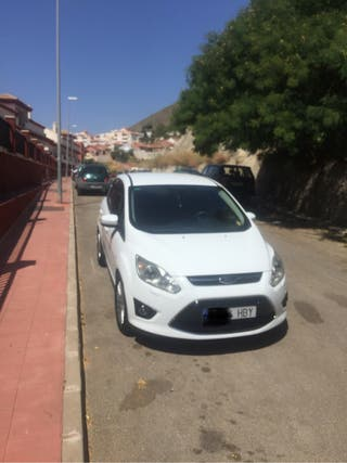 Ford C-MAX 2011