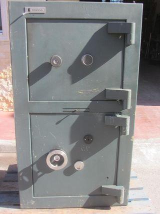 caja fuerte BAUSSA