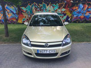 Opel Astra 2004 CDTI
