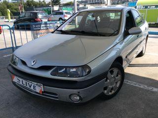 AK029116 Renault Laguna 1.9 dTi Diesel (1999)