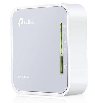 Amplificador Router wi-fi