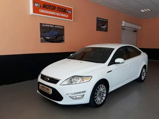Ford Mondeo 1.6 TDCi ASS 115cv Limited Edition 5p.