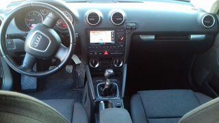 Como Nuevo AUDI A3 Sportback 2.0 TDI DPF