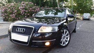 Audi A6 2006 3.0 tdi quattro