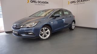 Opel Astra 2017 REF: 6941JZM
