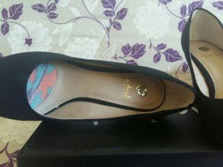 Zapatos salòn marca Strada nùmero 38