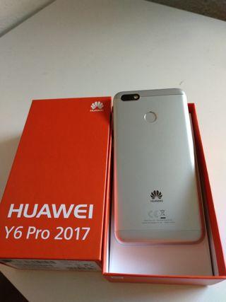 HUAWEI Y6 Pro 2017 Teléfono móvil