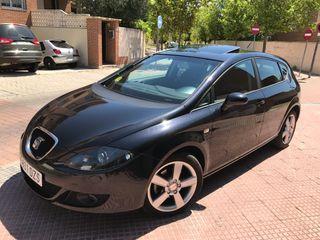 SEAT Leon 2.0 TDI SPORTS