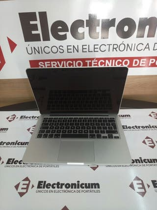 Macbook Pro retina 13 i5 16GB 960GB SSD