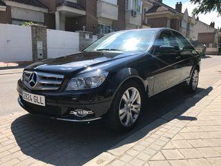 Mercedes-Benz Clase C180 K BE Avantgarde automatic