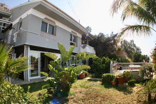 Villa playa Almuñecar.Vacaciones en familia.