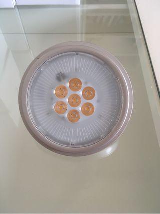 Bombilla G53 LED