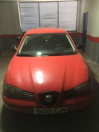 Seat Ibiza stella 1400 gasolina