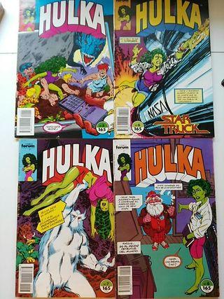 Hulka 1 al 8, 26 (Forum)