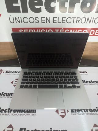 Macbook Pro retina 13 i7 16GB 960GB SSD