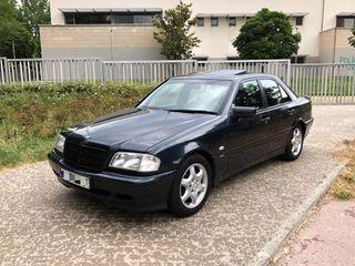 Mercedes-Benz C280 V6 SPORT EDICION