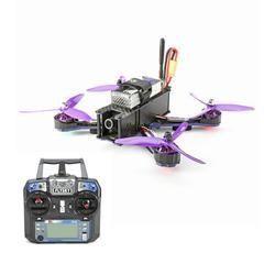 Drone de carreras wizard x220
