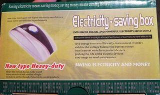 ahorrador luz