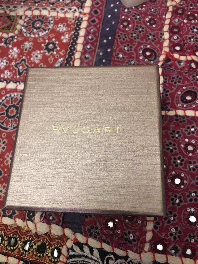 Caja BVLGARI