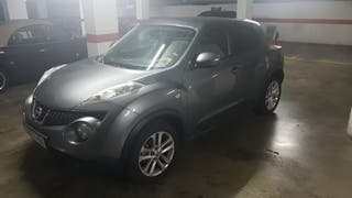 Nissan Juke Teckna Premium 1.6 Gasolina 117cv
