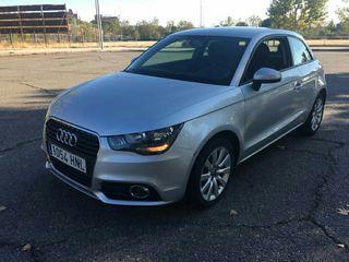 Audi A1 2013 1.6 tdi 105 cv nuevo