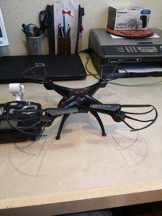 Dron Syma x55sw