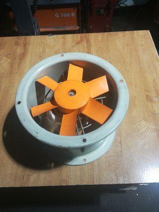 Extractor ventilación SODECA