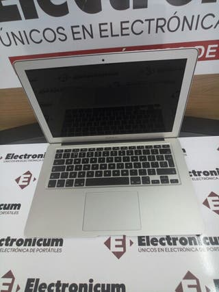 Macbook Air 13 i7 8GB 128GB SSD