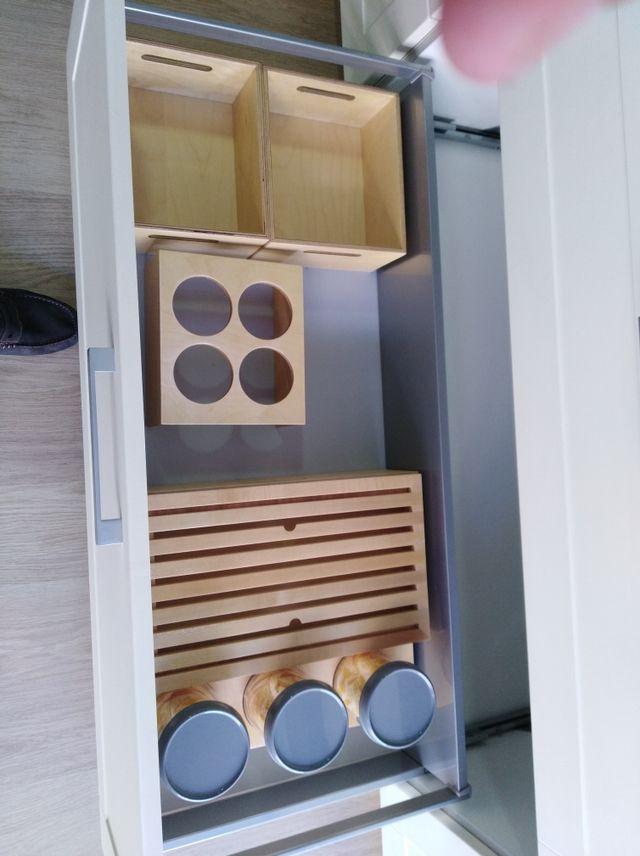 Muebles cocina marca Xey exposición de segunda mano por 5.900 € en ...