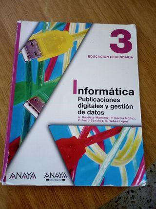 libro Informática