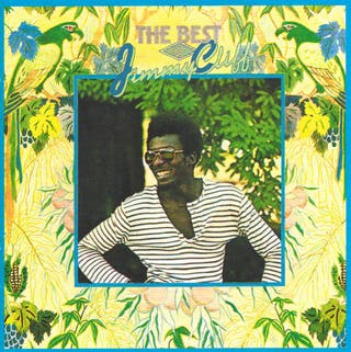 cd Jimmy Cliff The Best Of Jimmy Cliff