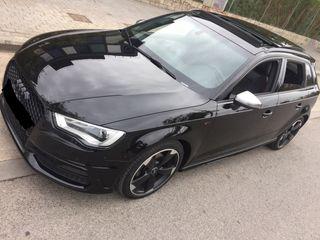Audi A3 pack s3