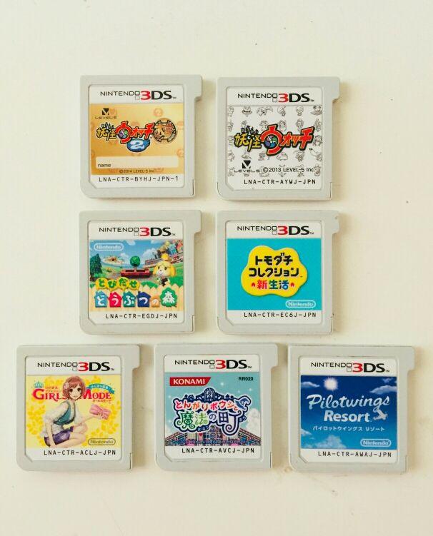 Juegos Para Nintendo 3ds 2ds De Segunda Mano Por 5 En Sitges En