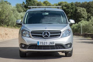 Mercedes-Benz Citan Tourer 2016
