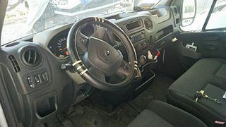 Furgoneta Renault Master 2016