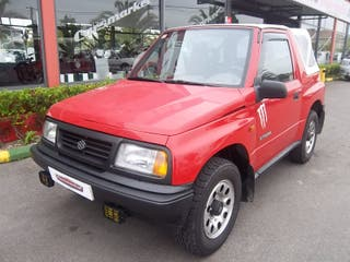 Suzuki Vitara 1.6 MTOP