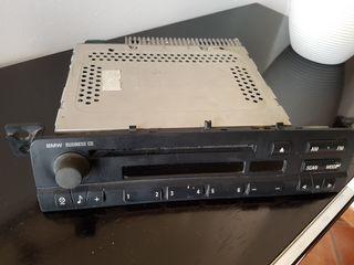 vendo radio cd para bmw 320
