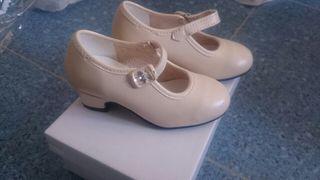 zapatos gitana