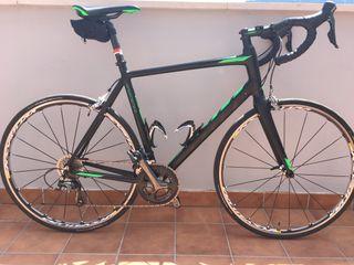 Bici de carretera Scott speedster talla XL